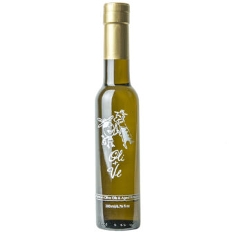 Extra Virgin Olive Oils