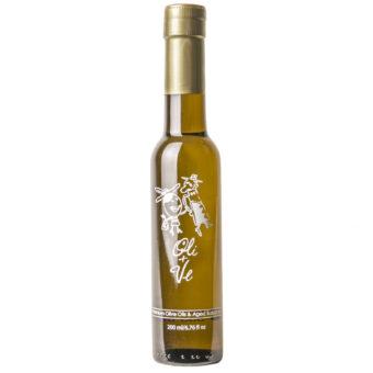 Single Varietal Olive Oils