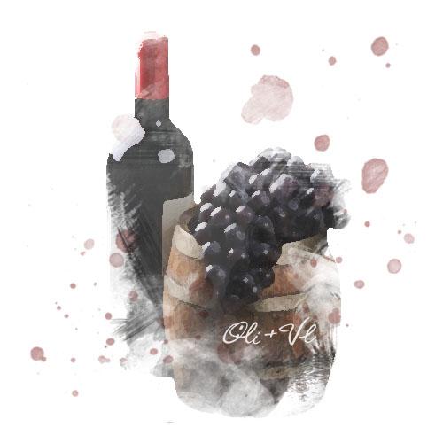 Barrel Aged Red Wine Vinegar
